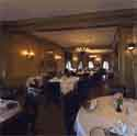 A 360 Degree View of the Dinning Room at Club 33