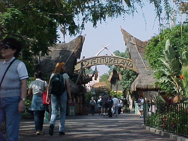 Adventureland Pictures Just Disney