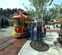 A 360 Degree View of Center Court area of Toontown