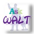 Ask Walt