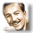 Timeline of Walt Disney's Life